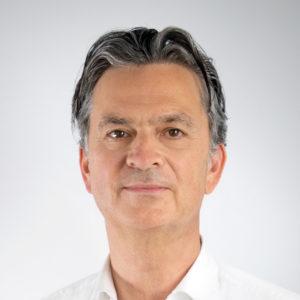 Stephan Beringer Headshot 2019