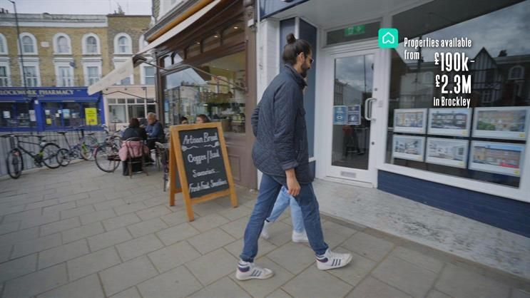 Mirriad's technology enables media first for popular UK reality show